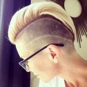 mohawk haircut ideas design