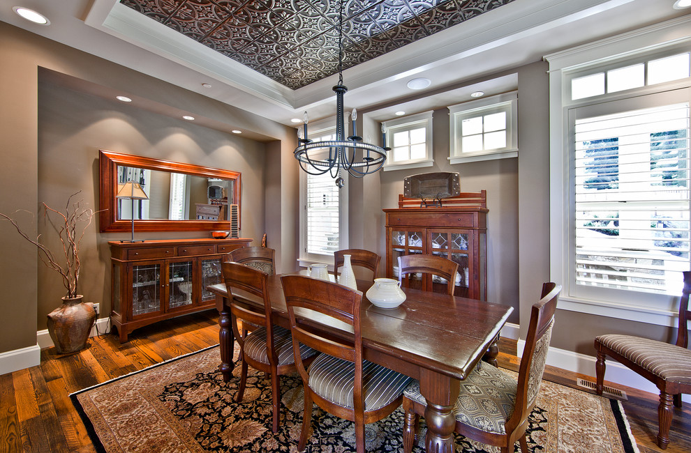 23 Dining Room Ceiling Designs Decorating Ideas  Design
