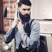 hair cut design men