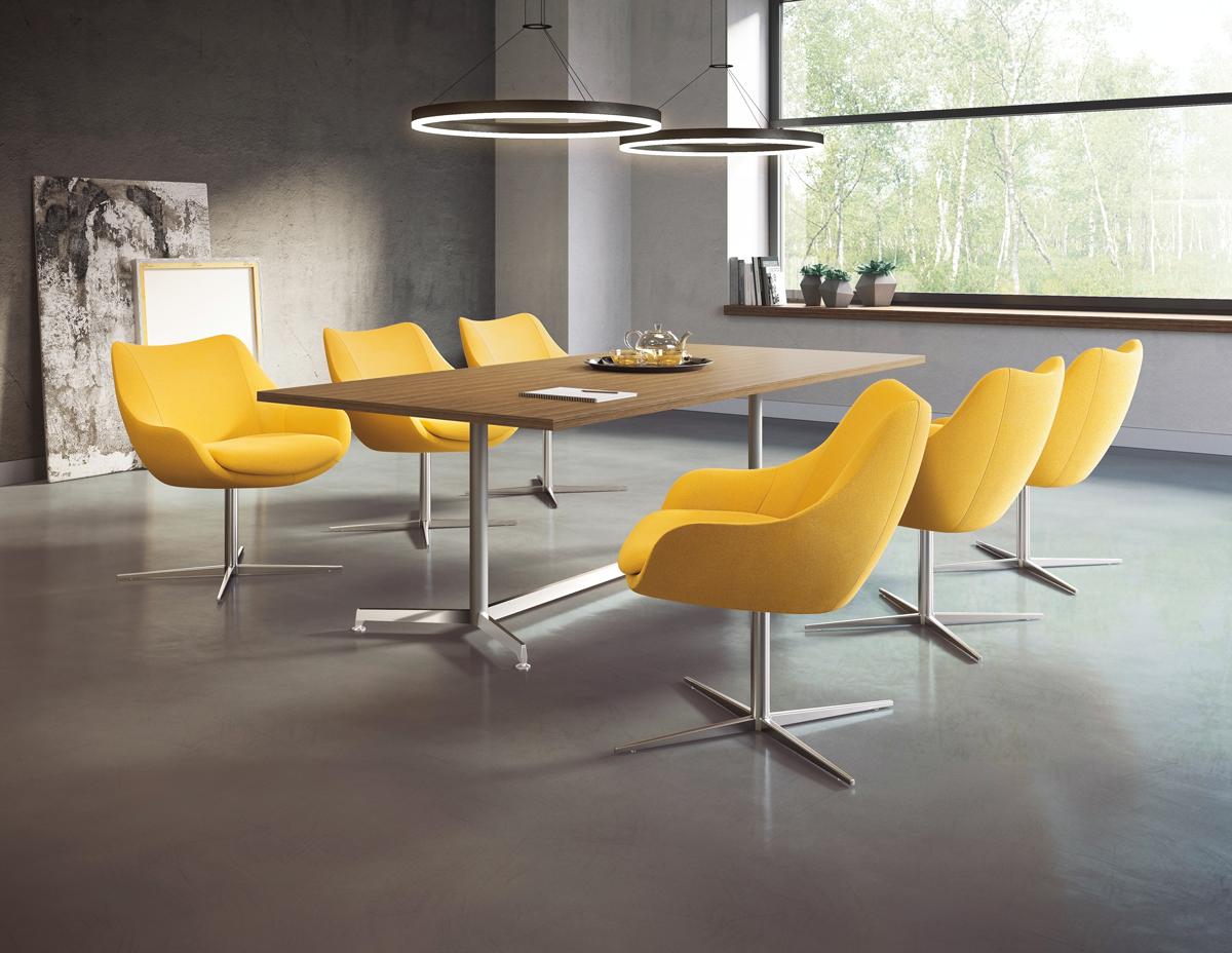 20 Office Table Designs Ideas  Design Trends  Premium