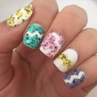 26+ Easter Nail Art, Designs, Ideas | Design Trends ...