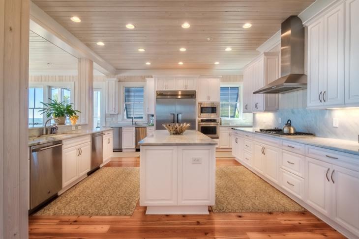 20 Spacious Kitchen Designs Decorating Ideas  Design