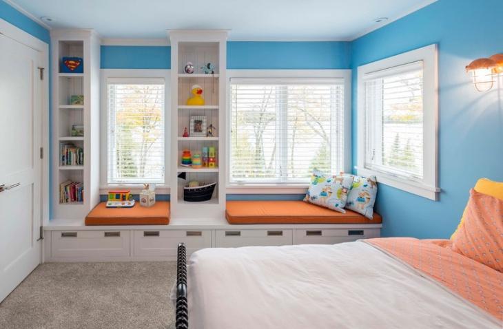21 Window Seat Designs Ideas  Design Trends  Premium PSD Vector Downloads