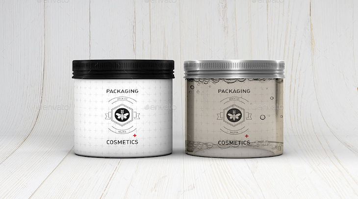 20 Free and Premium Beauty Product PSD Mockups  Mockups  Design Trends  Premium PSD Vector