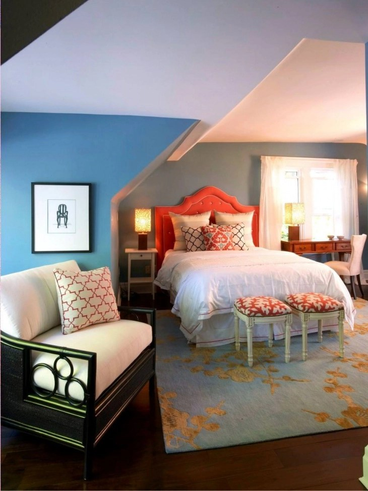 Advertisement text provided by lumber liquidators and nofma. 13+ Attic Bedroom Design, Decorating ideas   Design Trends