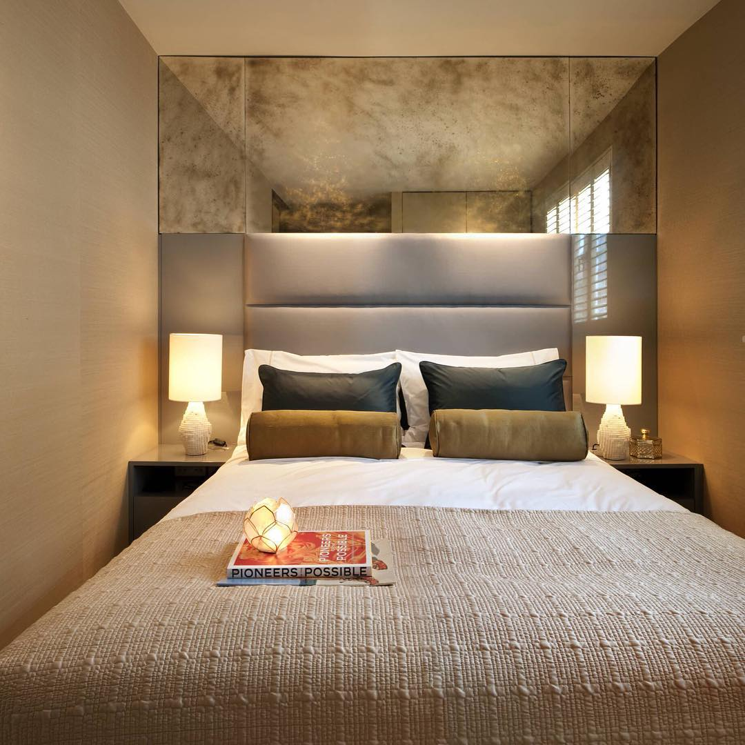 20 Small Bedroom Ideas That Will Leave You Speechless Small