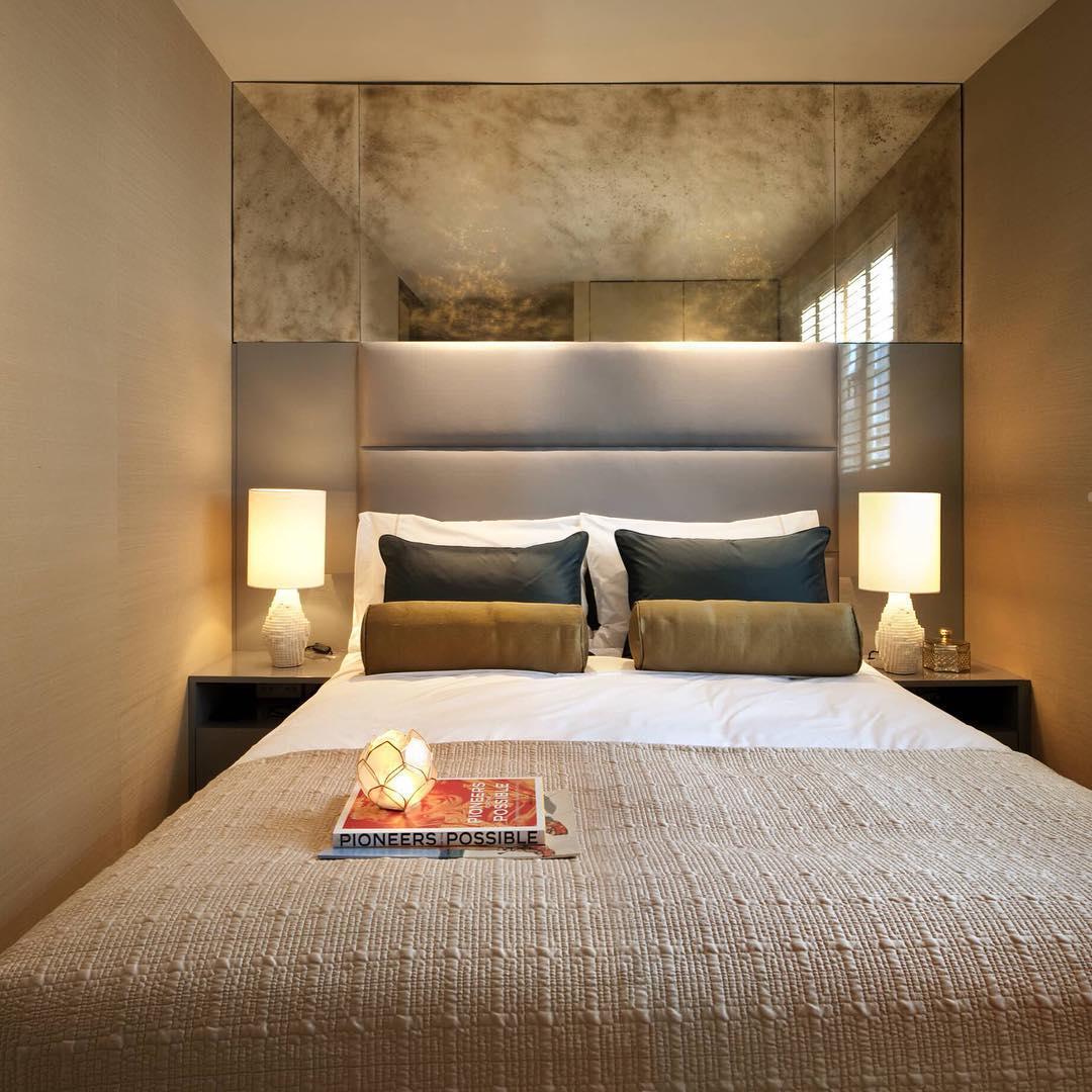 Small Contemporary Bedroom Designs Decorating Ideas  Design Trends  Premium PSD Vector Downloads