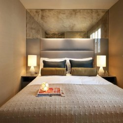 Small Contemporary Bedroom Designs, Decorating Ideas ...