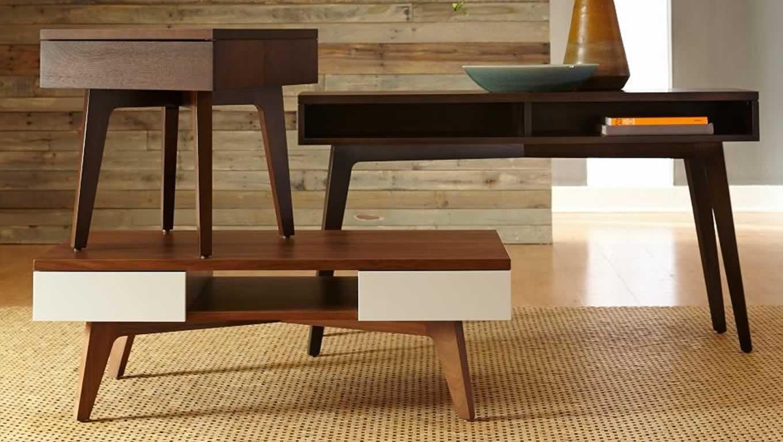 rustic sofa table canada solid wood set furniture designs, ideas, plans | design trends ...