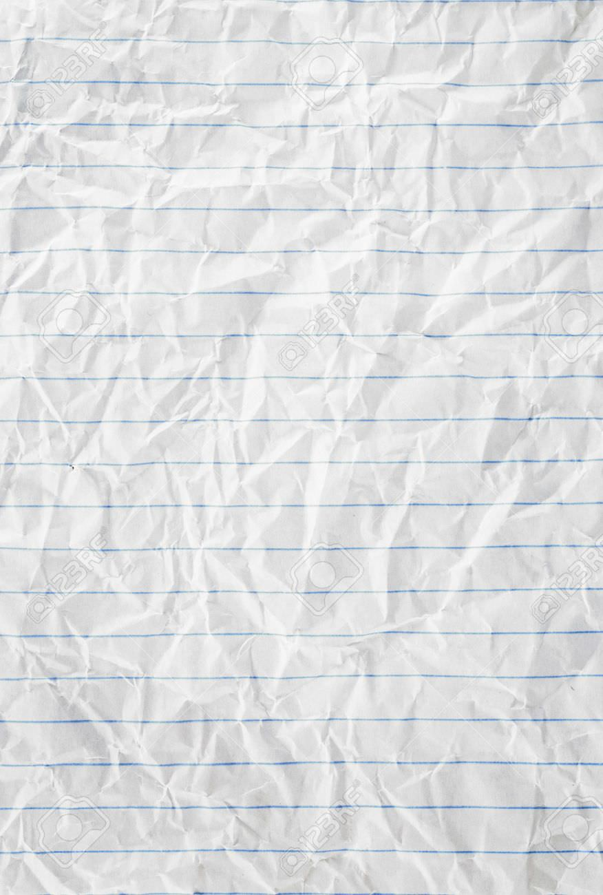 lined paper background