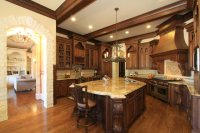 27+ Traditional Kitchen Designs, Decorating Ideas | Design ...