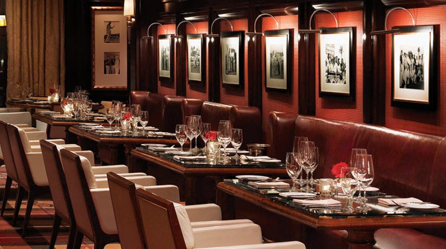 17 Restaurant Dining Room Designs  Dining Room designs  Design Trends  Premium PSD Vector