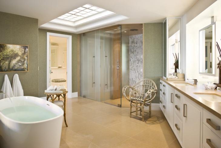 20 Beach Bathroom Designs Decorating Ideas  Design Trends  Premium PSD Vector Downloads