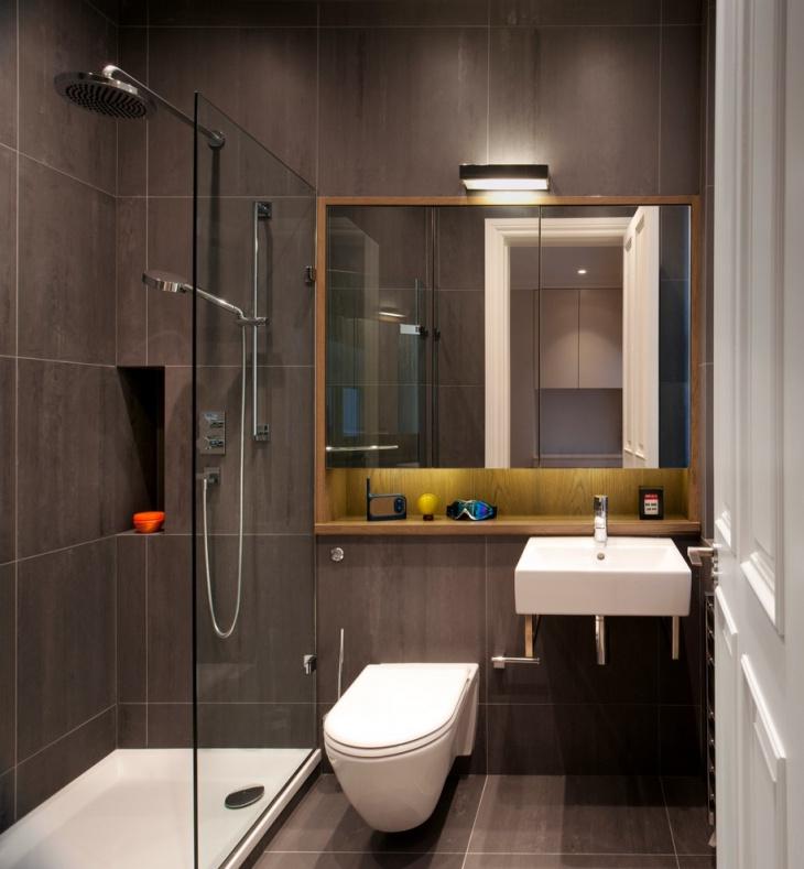 20 Small Master Bathroom Designs Decorating Ideas  Design Trends  Premium PSD Vector Downloads