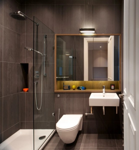 interior designer bathrooms 20+ Small Master Bathroom Designs, Decorating Ideas