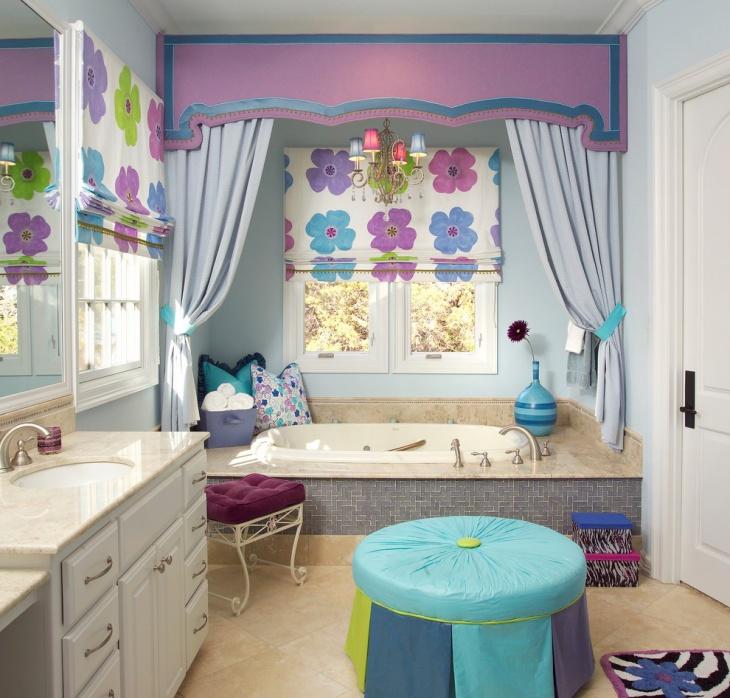 15 Kids Bathroom Designs Decorating Ideas  Design Trends  Premium PSD Vector Downloads