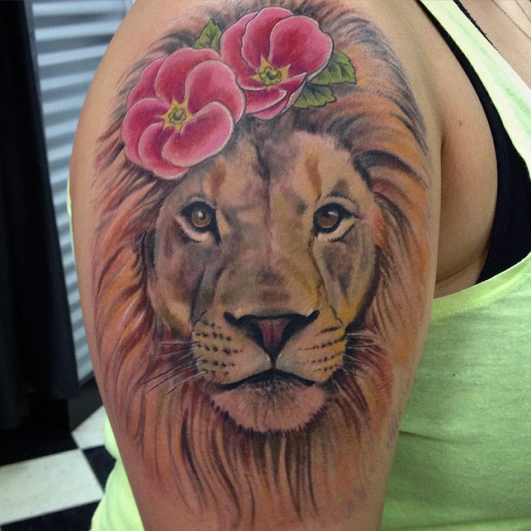 18+ Arm Sleeve Tattoos Designs, Ideas  Design Trends