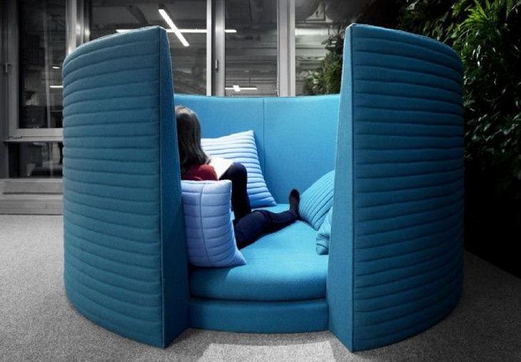 Workplace Design Trends  Design Trends  Premium PSD