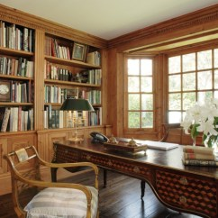 Traditional Living Room Ideas Uk Oak And White Furniture 20+ Library Home Office Designs, Decorating   Design ...
