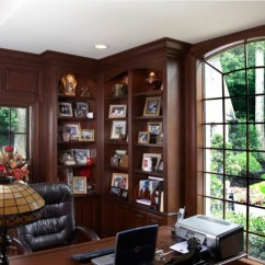 Living Room Built In Decorating Ideas Shelves And Cabinets 20+ Library Home Office Designs, | Design ...