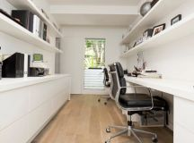 19+ Small Home Office Designs, Decorating Ideas | Design ...