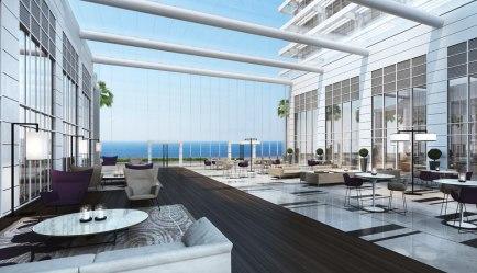 restaurant designs interior luxury lounge decorating