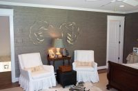 Sparkle Wall Designs | Wall Designs | Design Trends