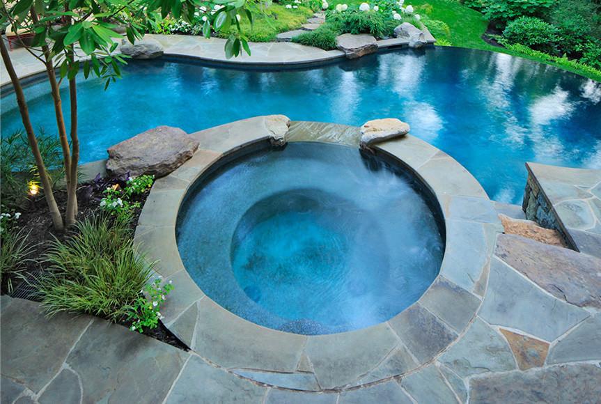 Best Swimming Pool Designs  Outdoor Designs  Design Trends  Premium PSD Vector Downloads