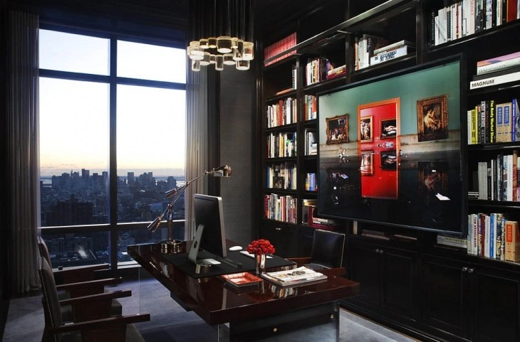 17 Executive Office Designs Decorating Ideas  Design Trends  Premium PSD Vector Downloads