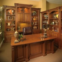 17+ Executive Office Designs, Decorating Ideas | Design ...