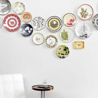 13+ Wall Plate Designs, Decor Ideas