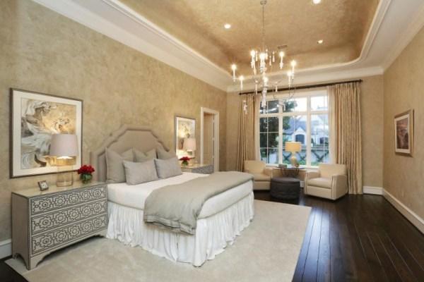 elegant master bedroom 21+ Elegant Master Bedroom Designs, Decorating Ideas | Design Trends - Premium PSD, Vector Downloads