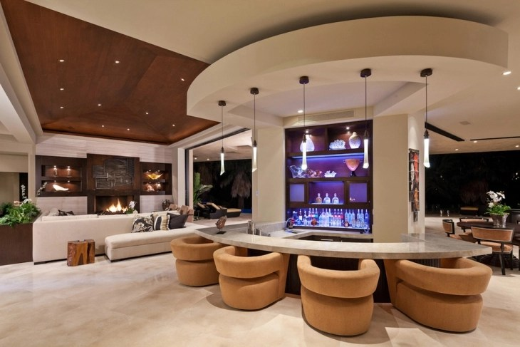 bar in living room small designs nigeria 21 decorating ideas design trends luxurious idea
