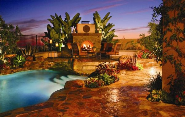 top garden landscaping design