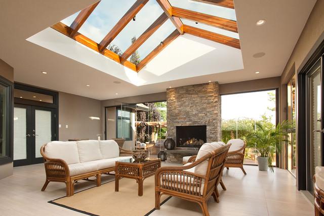 30 Transitional Home Designs  Home Designs  Design Trends