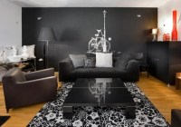20+ Living Room Wall Designs, Decor Ideas | Design Trends ...