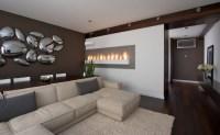 20+ Living Room Wall Designs, Decor Ideas   Design Trends ...