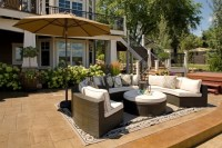 20+ Outdoor Furniture Designs, Ideas, Plans | Design ...