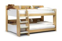 18+ Bunk Bed Bedroom Designs, Decorating Ideas