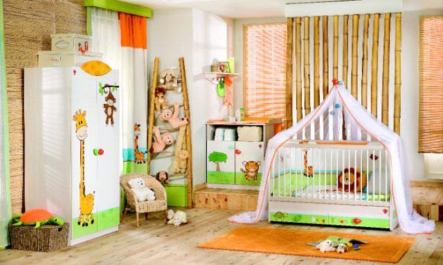 19 Baby Boy Nursery Designs  Bedroom Designs  Design