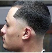 taper fade haircut ideas