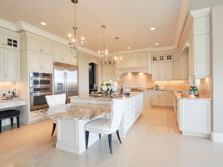 20 Luxurious Kitchen Designs Decorating Ideas  Design