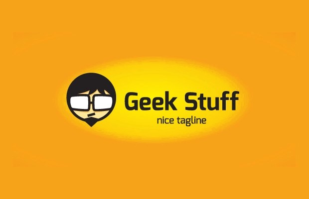 20 Geek Logo Designs Ideas Examples  Design Trends  Premium PSD Vector Downloads