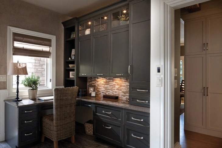 20 Home Office Cupboard Designs Ideas Plans  Design
