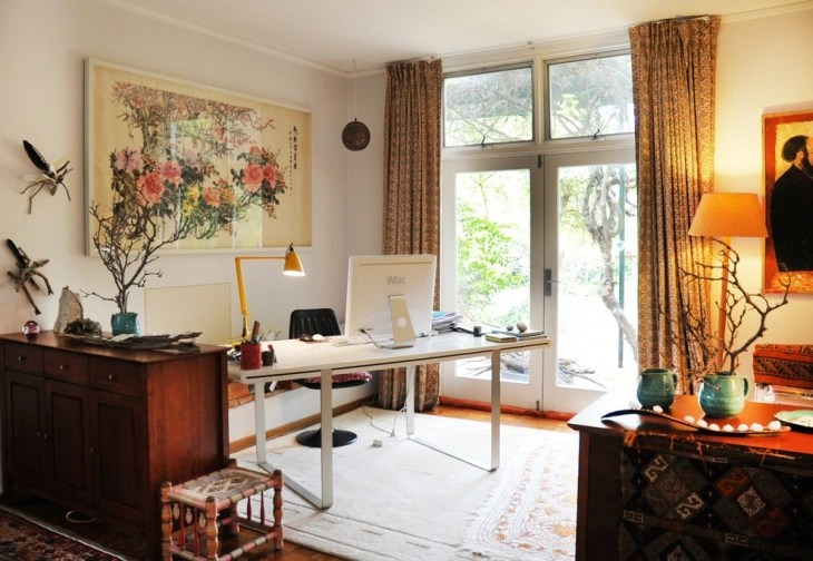 20 Home office Desk Designs Ideas Plans  Design Trends