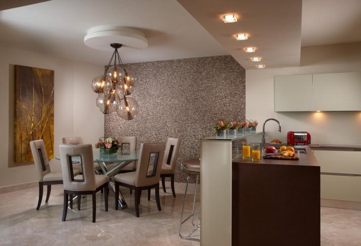 20+ Formal Dining Room Designs, Decorating Ideas