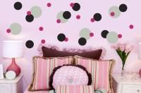 15+ Polka Dot Interior Wall Designs, Decor Ideas | Design ...