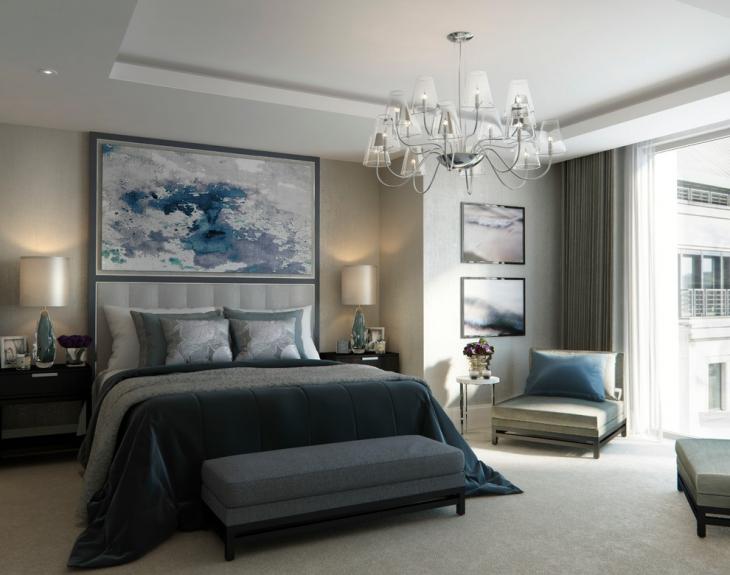 Create your own jungle hideaway. 20+ Bedroom Chandelier Designs, Decorating Ideas | Design