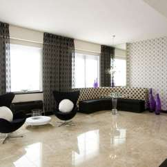 Floor Tile Designs For Living Rooms Pictures Of With Brown Leather Furniture 15 Italian Flooring Design Trends Room