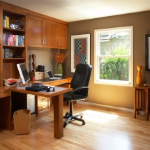 Modular Home Office Furniture Design Ideas Plans